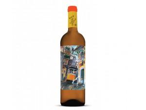 Vidigal Wines Porta 6 Branco