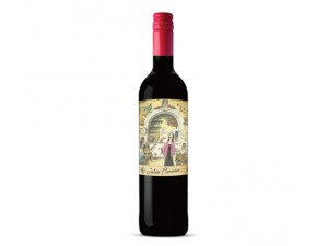 Vidigal Wines Julia Florista Tinto
